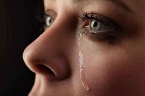 Плакалка по времени