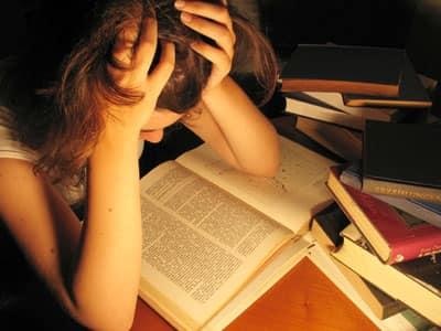 Обычаи, суеверия и приметы на экзамен