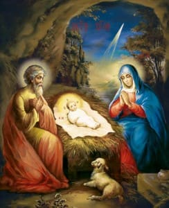 Рождество Христово — история, традиции и приметы Приметы  картинка