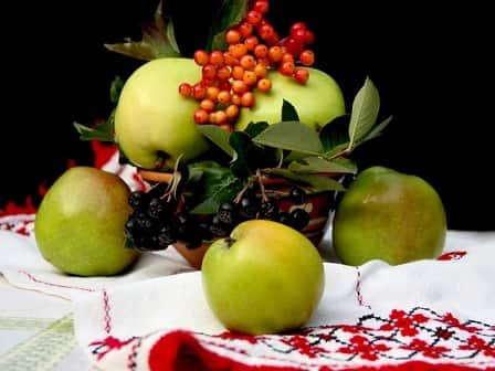 Яблочный спас — приметы, история и традиции Приметы  картинка