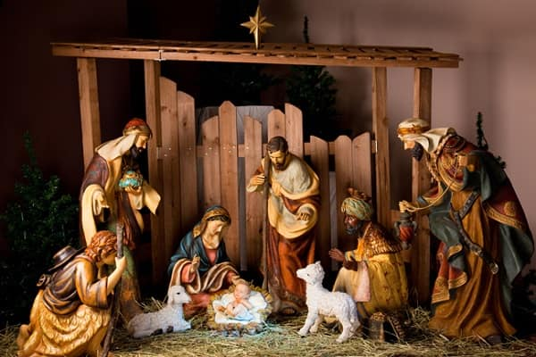 Рождество Христово Приметы  картинка
