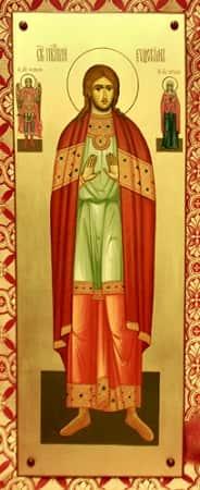 Евдокимов день — приметы и традиции Приметы  картинка