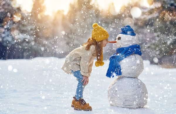 Святки – период народных зимних праздников