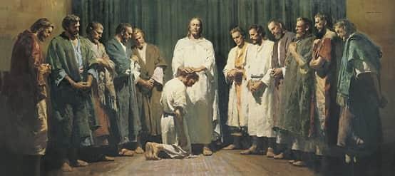 Двенадцать апостолов Приметы  картинка
