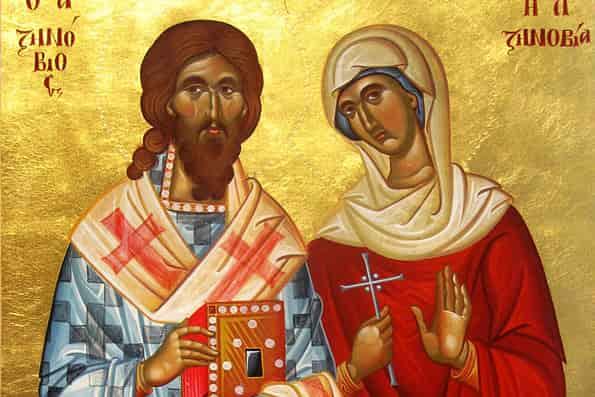 Зиновий и Зиновия (Синичкин день) Приметы  картинка