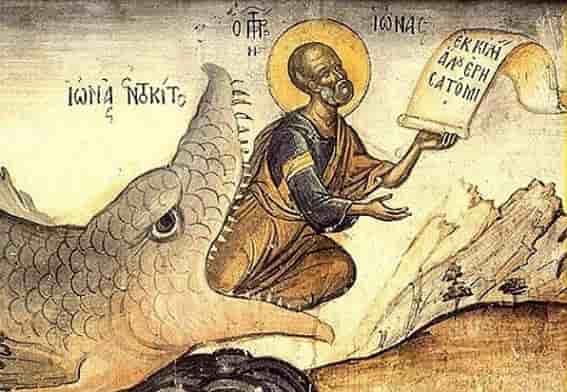 Иона и Фока (Листопадная) Приметы  картинка
