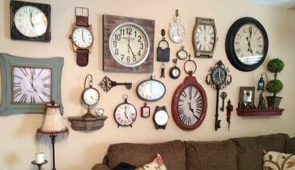 Почему останавливаются часы, когда умирает человек? Приметы  картинка