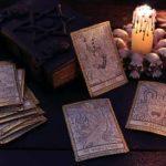 Магические карты и квадрат меркурия