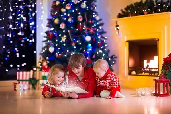 Рождественский сочельник (Святвечер) Приметы  картинка