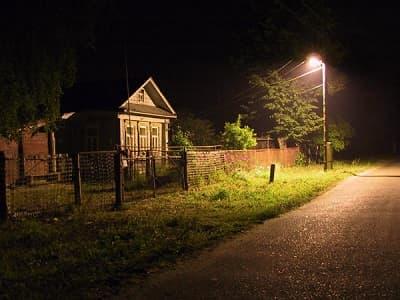 Дом, в котором выросла