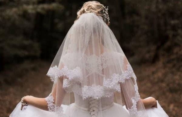 Свадебные приметы для невесты Приметы  картинка