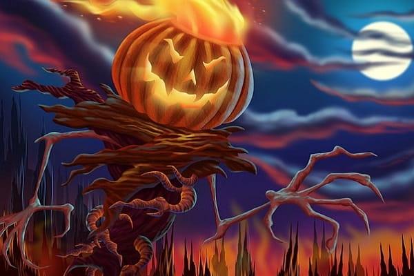 Хэллоуин. История возникновения праздника Истории читателей  картинка