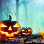 Гадания и обряды на Хэллоуин