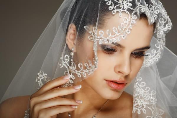 Видеть себя во сне в свадебном платье - к чему это? Сны  картинка