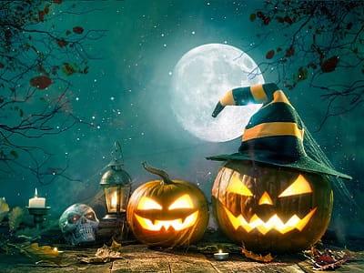 Хэллоуин. История возникновения праздника