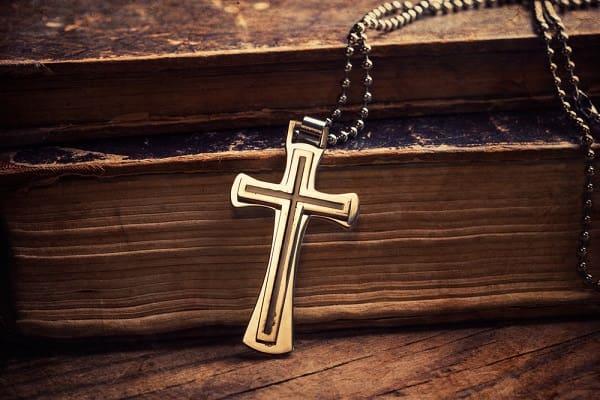 Примета потерянный крестик Приметы  картинка