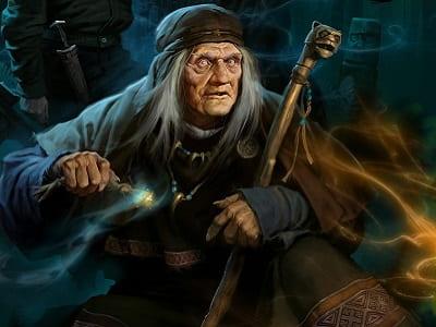 Кто такая баба яга, славянская мифология