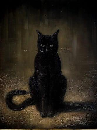 Кошачий демон