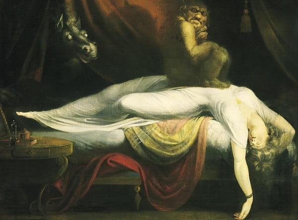Предвестники смерти человека Приметы  картинка