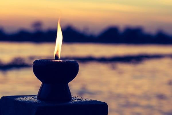 Душа после смерти человека Вера и надежда  картинка