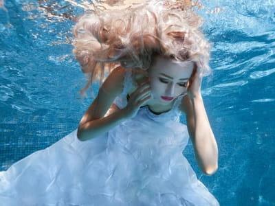 Погружение в воду во сне