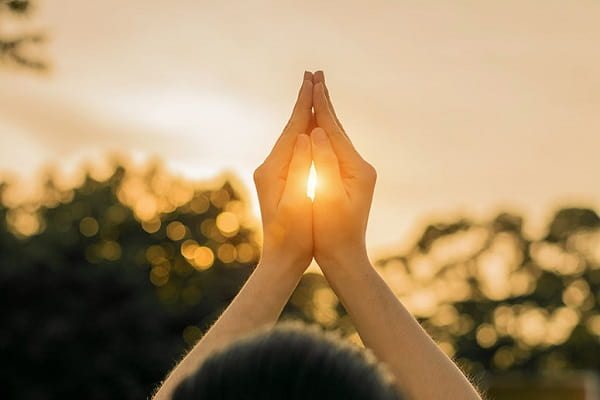 Слова-обереги о которых нужно знать Вера и надежда  картинка