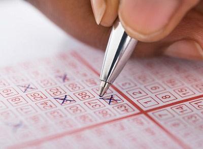 Выигрыш в лотерею во сне