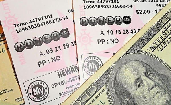 Выигрыш в лотерею во сне Сонник  картинка