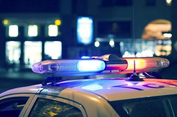 Преследует полиция во сне Сонник  картинка