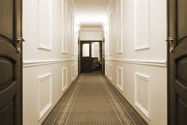 Длинный коридор во сне Сонник  картинка
