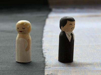 Свадьба или развод во сне