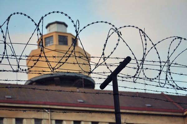 Посадили в тюрьму во сне Сонник  картинка