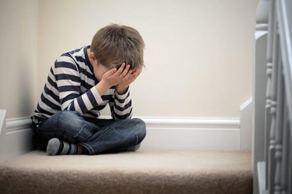Забытый ребенок во сне Сонник  картинка