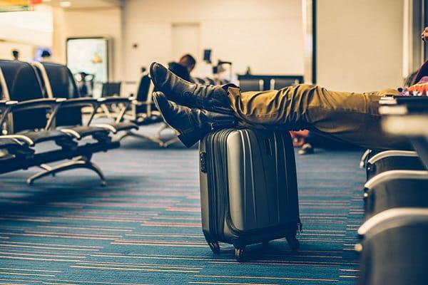 Опоздать на самолет во сне Сонник  картинка