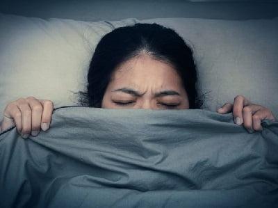 Умерший родственник во сне