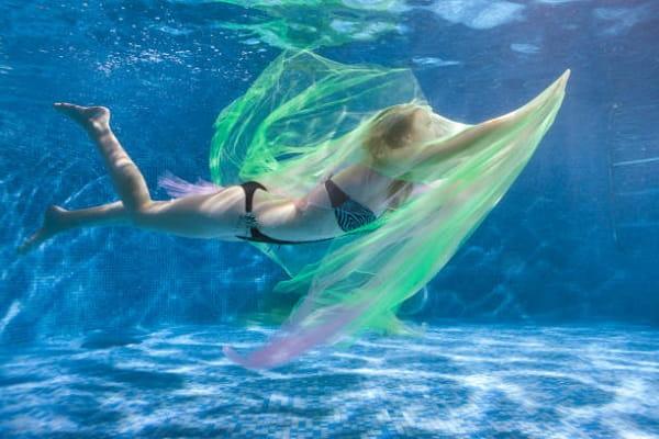 Погружение в воду во сне Сонник  картинка