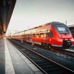 Поезд во сне
