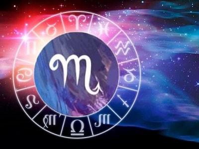Скорпион гороскоп на 2018 год