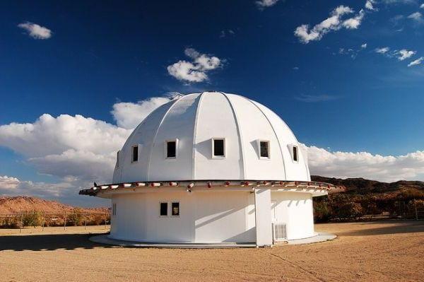 Интегратрон - самое загадочное здание на планете Легенды  картинка