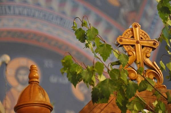 День Святого Духа (Духов день) Приметы  картинка