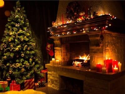 Рождественский секрет