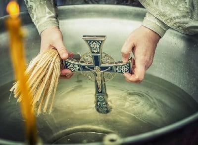 Гадания на Крещение