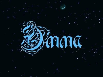 Значение имени Эмма (Эмилия)