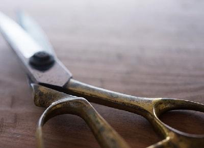 Что значит, если упали ножницы или сломались