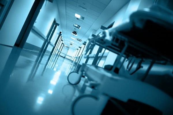Клиническая смерть Вера и надежда  картинка