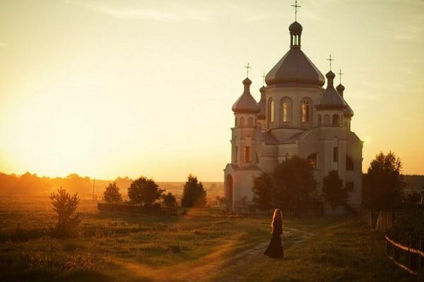 12 главных церковных праздников Вера и надежда  картинка