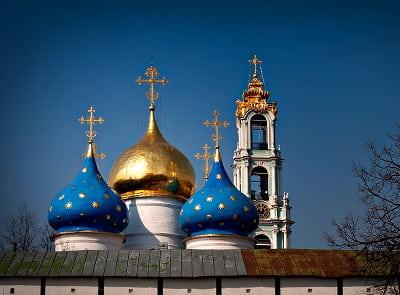12 главных церковных праздников
