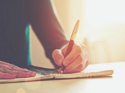 Характер человека по почерку