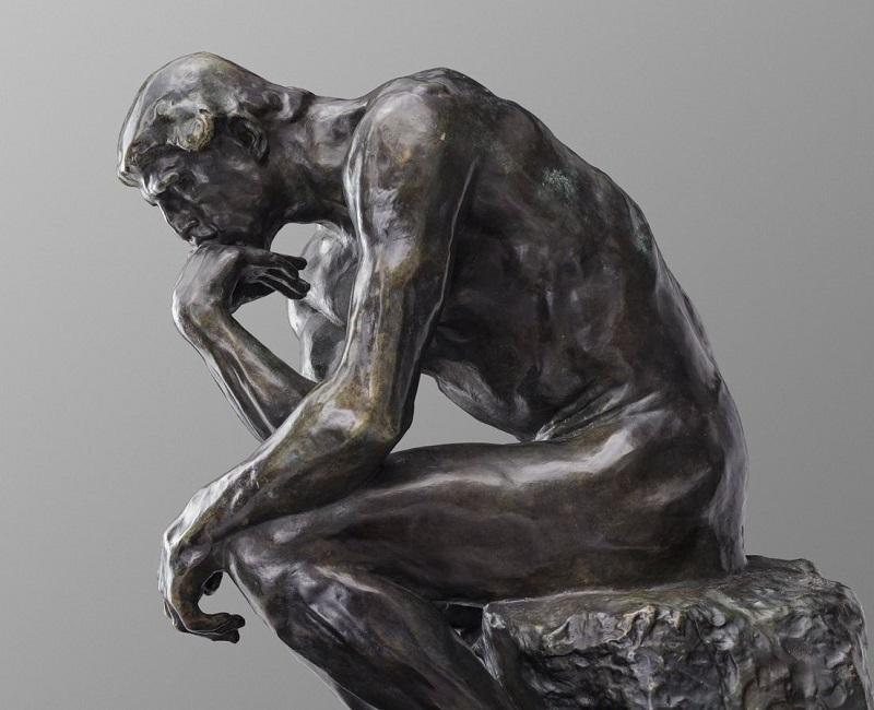 Закон притяжения и Сила мысли
