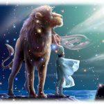 Прирожденная царица: 6 достоинств девушки-Льва
